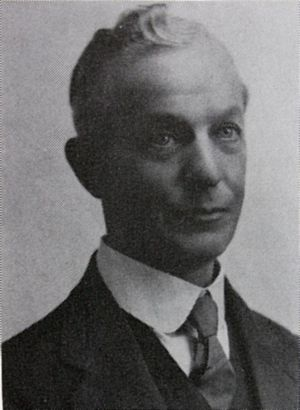 Charles Edward Moss - Charles Edward Moss