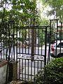 Charleston, Logan Street, St. Peter's Churchyard.jpg