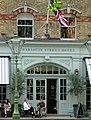 Charlotte Street Hotel, Fitzrovia - geograph.org.uk - 922401.jpg