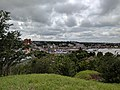 Chatham & River Medway from Amherst Fort 4.jpg