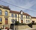 Chaumont-la-Ville, Mairie.jpg