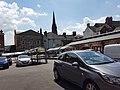 Cheadle, Staffordshire, market place,.jpg