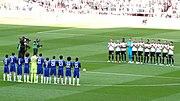Chelsea v Tottenham, nouveau Wembley, 2017