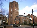 Chelsea Old Church, Cheyne Walk - geograph.org.uk - 1569945.jpg