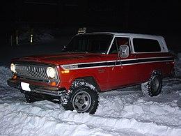 Jeep Cherokee Wikipedia