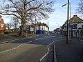 Chesham Road, Amersham - geograph.org.uk - 2216981.jpg