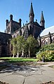 Chester Cathedral - view of music library window.jpg