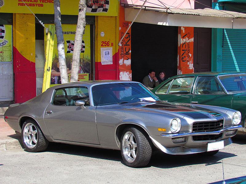 File:Chevrolet Camaro Z28 1970 (7974933916).jpg