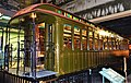 Chicago L System South Side Railroad Car 1 - Joy of Museums - Chicago History Museum.jpg
