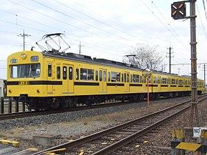 Chichibu Railway 1000 series