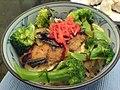 Chicken katsudon by Lil' Dee.jpg