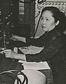 Chien-shiung Wu (1912-1997) - Flickr - Smithsonian Institution.jpg