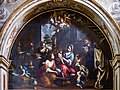 Chiesa San Giovanni Evangelista Cappella Madonna del Tabarrino Nascita di Maria Brescia.jpg