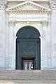 Chiesa del Redentore portale isola Giudecca Venezia.jpg