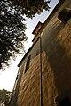 Chiesa di San Bartolomeo a Monte Oliveto (Florence) - Church - Aisle - Bell Tower 01.jpg