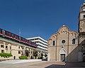 Chiesa di Sant'Andrea Apostolo ou della Zirada - People Mover of Venice.jpg