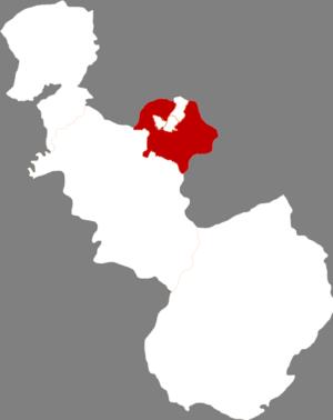 Qianshan District - Image: China Anshan Qianshan