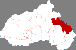 Nangong County-level city in Hebei, Peoples Republic of China