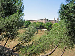 Chinchon castillo edited - Copy.JPG