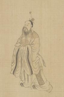 Zhangsun Wuji Chinese politician of the Tang dynasty
