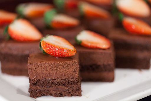 Chocolate Truffle Cake (5354498813)