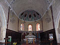 Choeur - église de Montfort-en-Chalosse.jpg