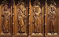 Choir stalls-St Etienne Church Moudon-IMG 7471.jpg