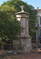 Choragic Monument to Lysicrates, Athens, Greece.jpg