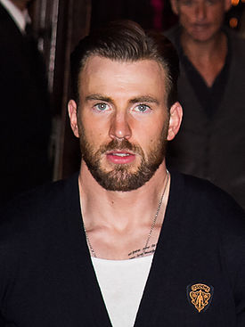 Tiff 2014 nome completo christopher robert evans outros nomes chris
