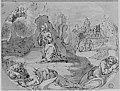 Christ in the Garden of Gethsemane (Matthew 26-36-46) MET 265086.jpg