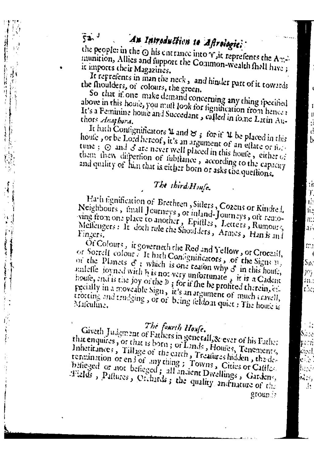 Page:Christian Astrology (Lilly, 1659) djvu/77 - Wikisource, the
