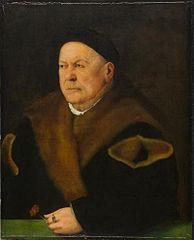 Der Augsburger Patrizier Ulrich Sulzer (1463-1545)