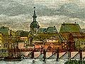 Church St. Nicolai in Frankfurt (Oder) 1860.jpg