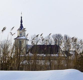 Dūkštas - Church of Dūkštas