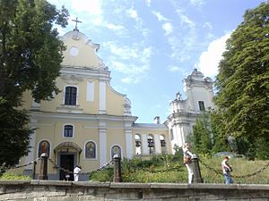 Church of Saint Nicholas, Lviv.jpg