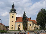 Church of Saint Stanislaus (Kunstat)2.JPG