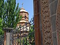 Church with Facade of Museum of National Architecture and Urban Life - Gyumri - Armenia - 01 (19112829298).jpg