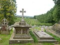 Churchyard of St. Michael and All Angels Hartlip - geograph.org.uk - 1296565.jpg