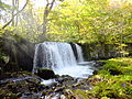 Chushi Large Water Fall 20121027a.JPG