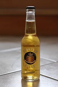 Stowford Cider uit Herefordshire, Engeland.