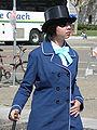 Ciel Phantomhive in blue suit cosplayer at 2010 NCCBF 2010-04-18 4.JPG