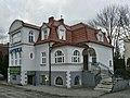 Cieszyńska Street 2, building in Ustroń.jpg