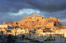 Image illustrative de l'article Rabat (Gozo)