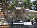 Città del Vaticano - Fontana del Sacramento (2009).jpg