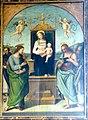 Cittá della Pieve Dom - Pomarancio Gloria Angelica 1.jpg