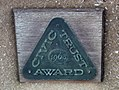 Civic Trust Award plaque on the Severn Bridge.jpg