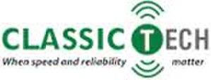 Classic Tech - Image: Classic Tech Pvt. Ltd. Logo
