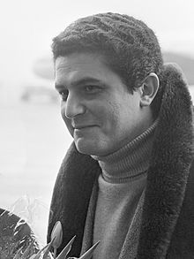 Claude Lelouch (1966)