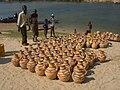 Clay Gourds, Zambezi Zambia.jpg
