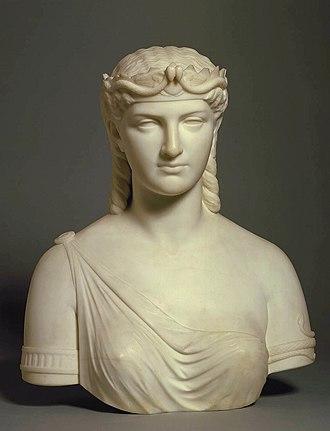 Margaret Foley - Image: Cleopatra